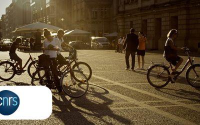 Le vélo avant et pendant la crise sanitaire