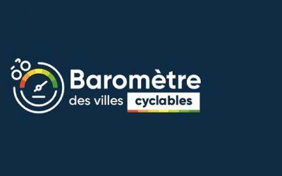 FUB – Baromètre 2021 : lancement de la 3eme édition