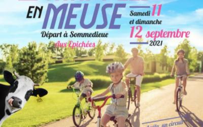 Echappées en Meuse !